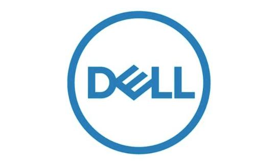 Dell.com Logo